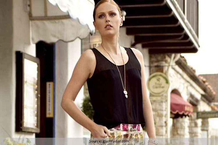 920a3b847981f Sleeveless Tank Tops Styles For Different Occasions .