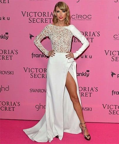 Taylor Swift Awards Fashion
