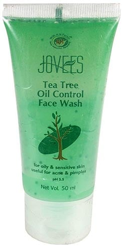 Type Of Face Wash for Oily Skin