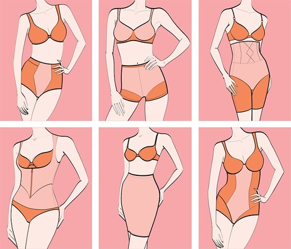 An Ultimate Shapewear Guide For Women Revealed!