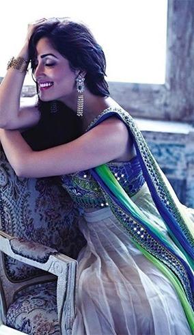 Yami Gautam Designer Suits