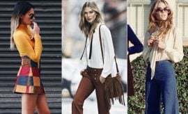 70s Trend Clothing