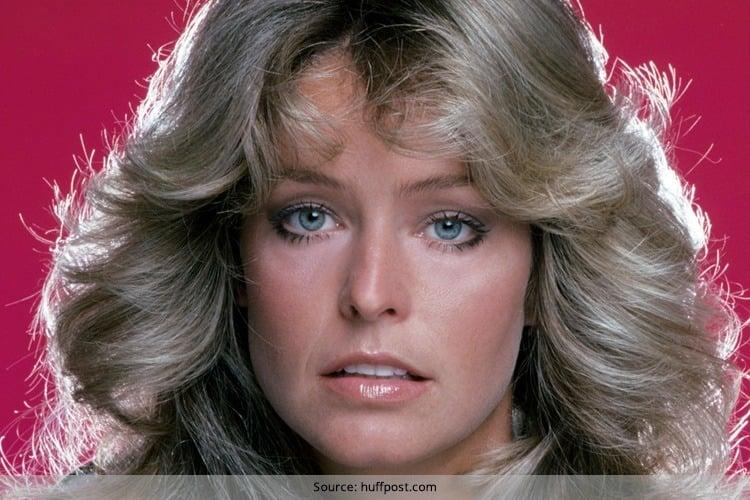 70s Makeup Styles