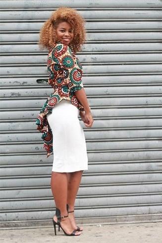 African Women Fashion