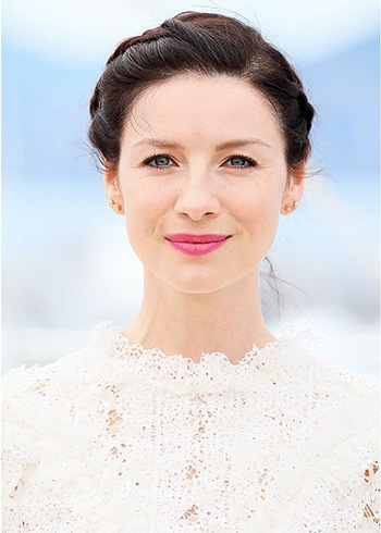 Best Celebrity Hair At Cannes