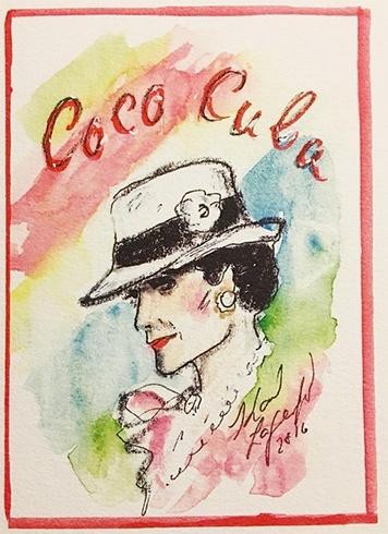 Coco Cuba