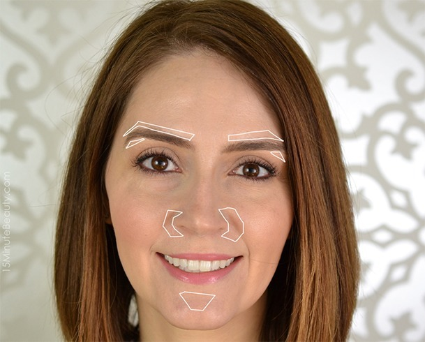 Covering Concealers