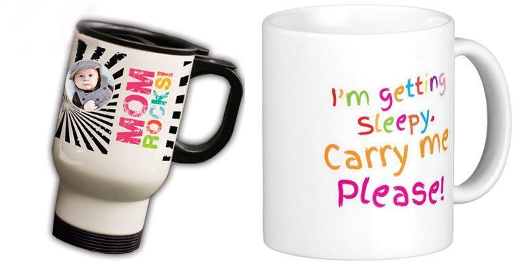 Baby' Mug