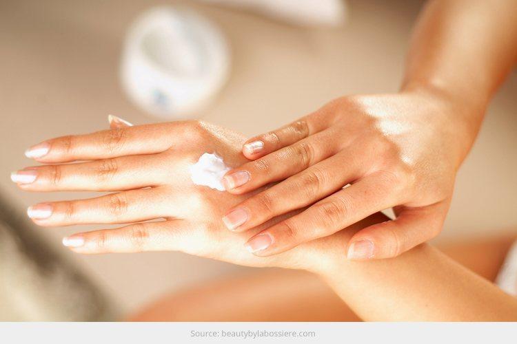 Hand Brightening Treatment