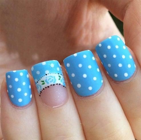 Love For Polka Dots