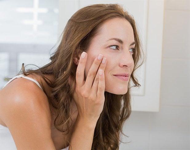 Skin Treatment For Rosacea