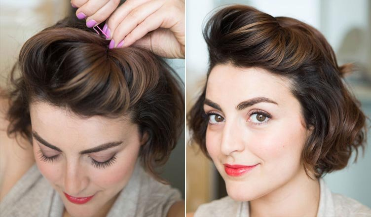 Styling Tricks for Short Hair