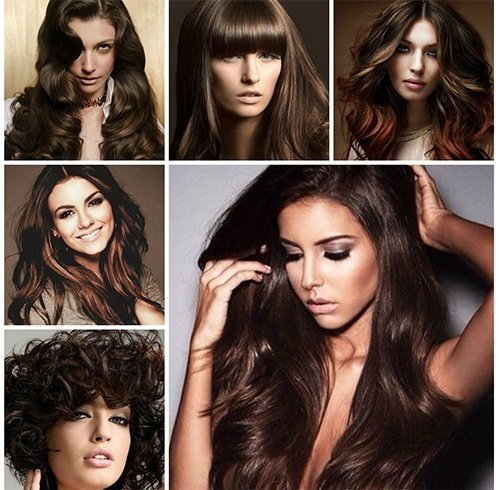 Summer 2016 Hair Color Ideas