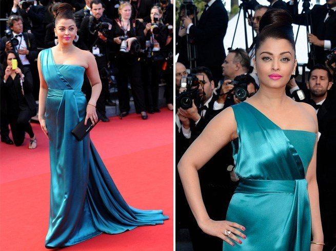 Aishwarya Rai At Cannes, Cannes Film Festival 2013