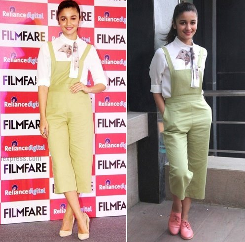 Alia Bhatt in Madison separates