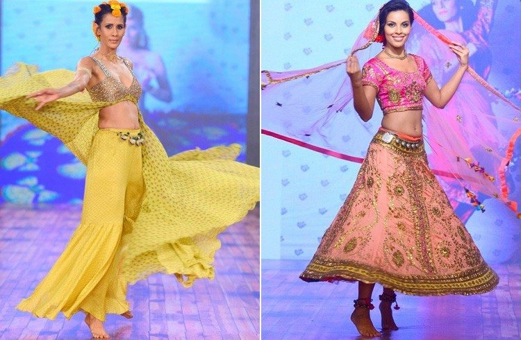 Anupamaa Dayal Collection