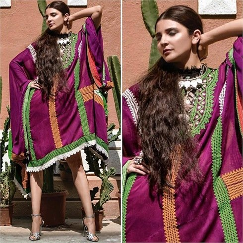 Anushka Sharma Photo Shoot For Vogue