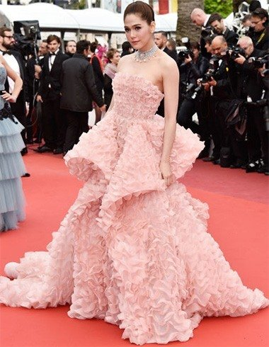 Best Cannes Dresses Of All Time