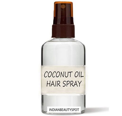 Best Diy Spray for Hair