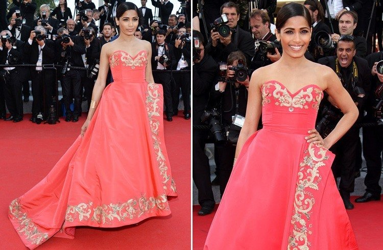 Best Dresses At Cannes