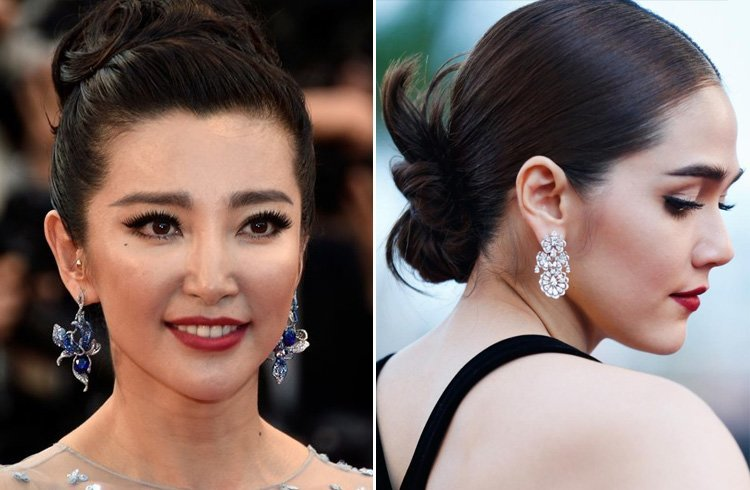 Best Jewelry at Cannes 2016