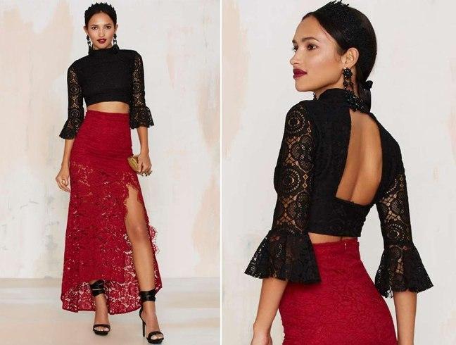 Best Lace Maxi Summer Dresses