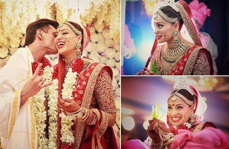 Bipasha Basu And Karan Singh Grover Marriage