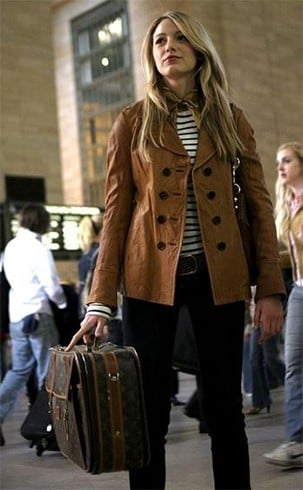 Blake Lively Ccasual Outfits