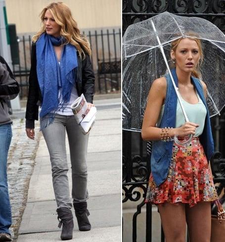 Blake Lively Fashion