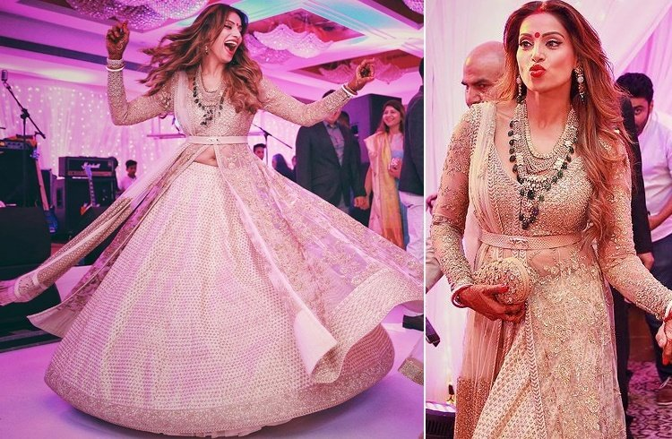 Bollywood Bridal Wear Looks