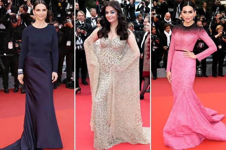 Day 2 of Cannes Film Festival 2016