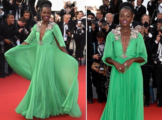 Cannes Red Carpet Dresses