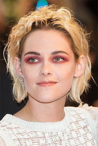 Celebrity Makeup At Cannes 2016