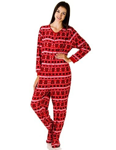 Christmas Pajamas
