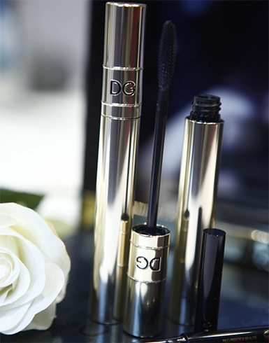 Dolce and Gabbana Passion Eyes Mascara