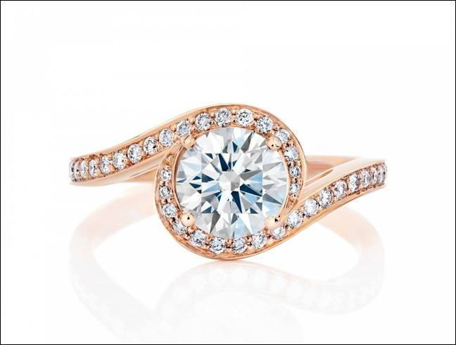 Engagement Rings For Pisces
