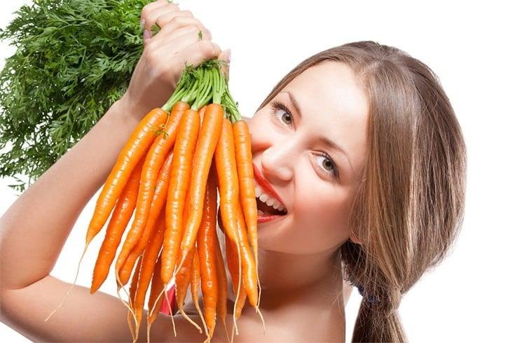 Essential Vitamins For Hair Growth