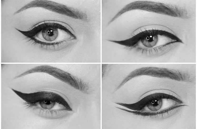 Eyeliners For Summer