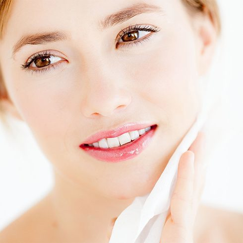 Face Wwipes For Oily Skin