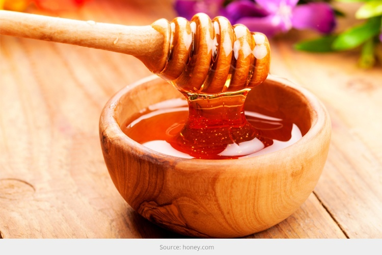 Health And Beauty Benefits of Honey