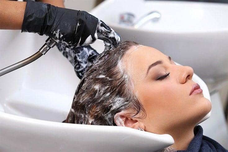 Healthy Hair Home Remedies