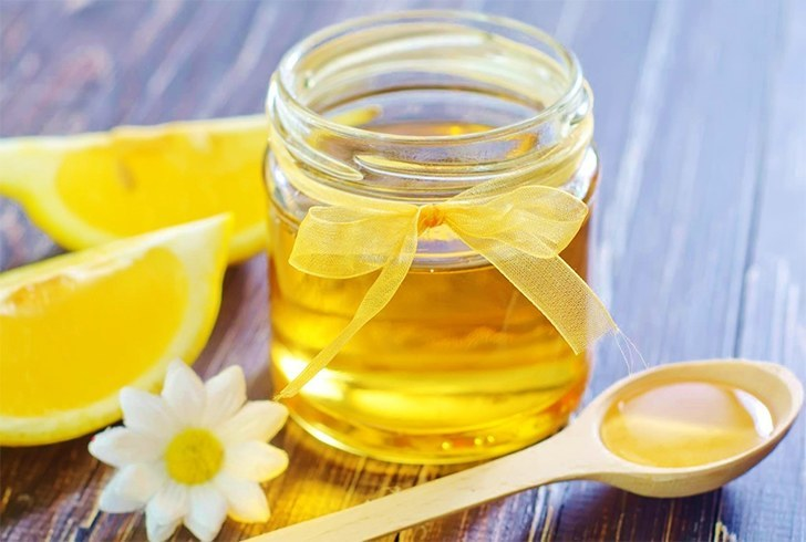 Honey for Health And Beauty
