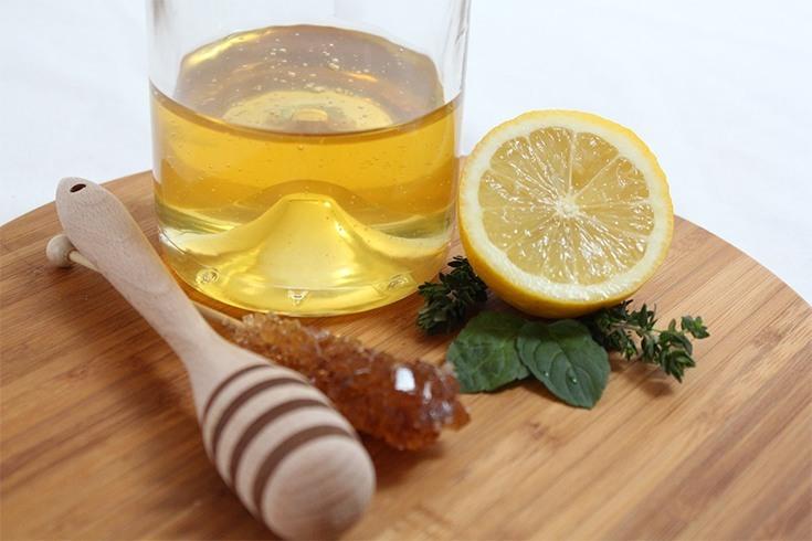 Honey Health Uses