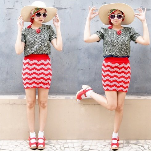 Indonesia Clothing For Summer