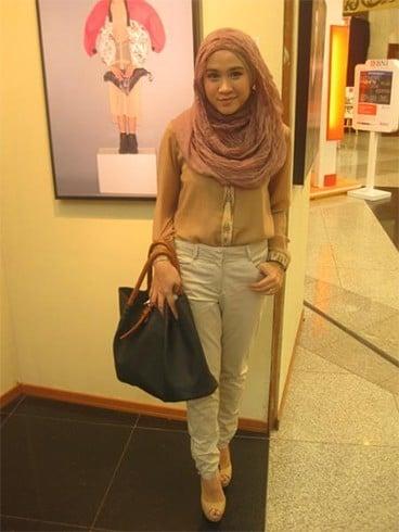 Indonesian Street Fashion style