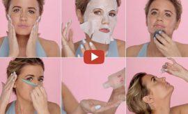 Japanese Beauty Tricks