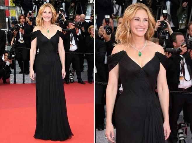 Julia Roberts Dresses At Cannes of 2016
