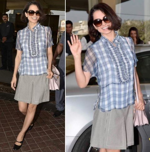 Kangana in Chloe separates