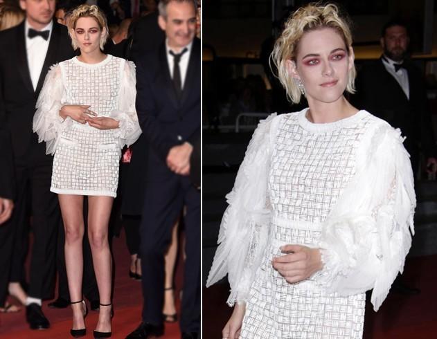 Kristen Stewart Aat Cannes 2016