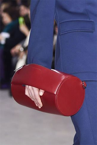 Large sized clutches